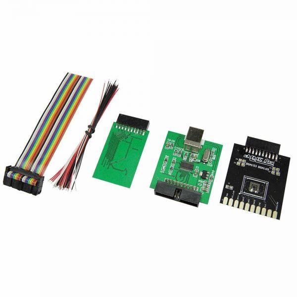 umt emmc isp hardware tool