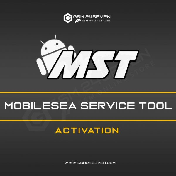 mobilesea-service-tool-activation