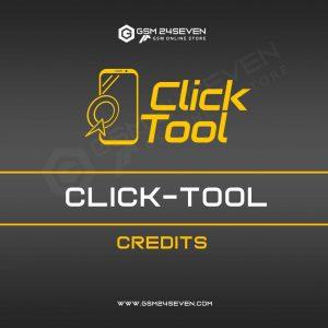 CLICK-TOOL CREDITS