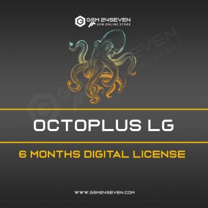 OCTOPLUS LG 6 MONTH DIGITAL LICENSE