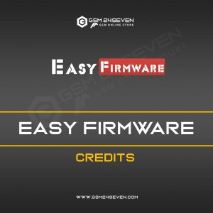 EASY FIRMWARE CREDITS