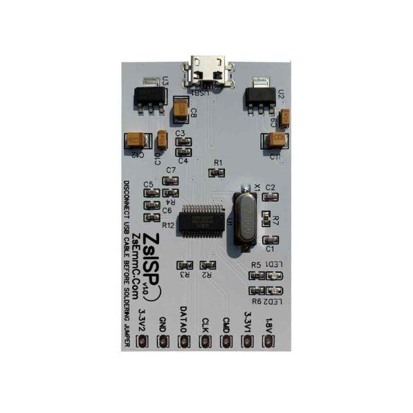zs-isp-universal-adaptor