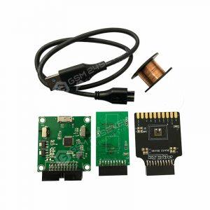 UAT EMMC ISP Tool