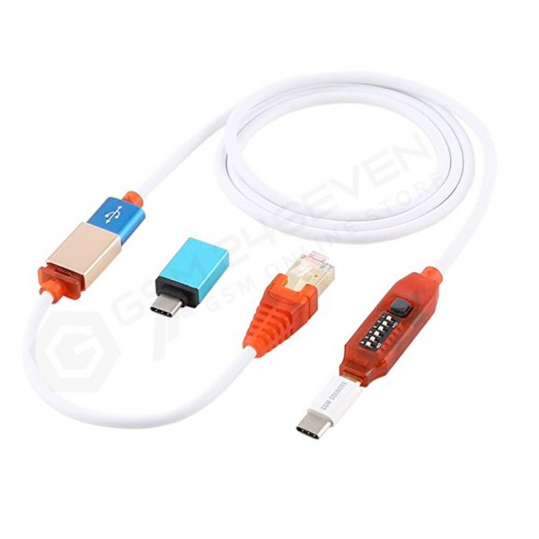 GSM ALL IN ONE MULTI-FUNCTIONAL BOOT CABLE