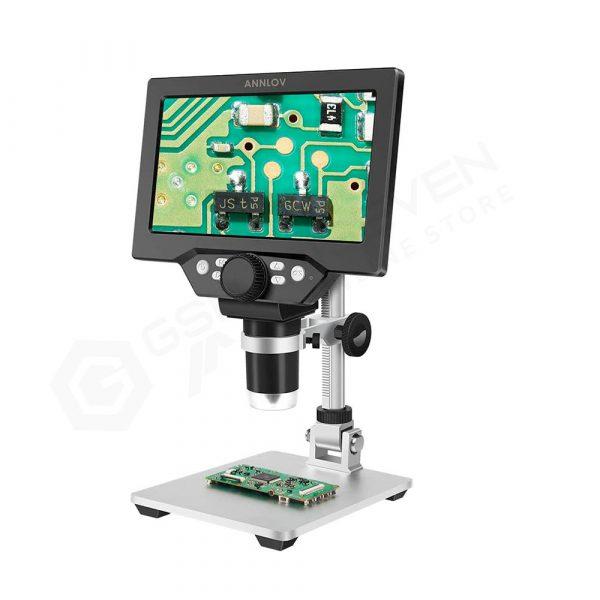 G1200 Digital Microscope